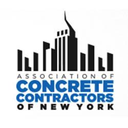 Concrete Contractors of New York